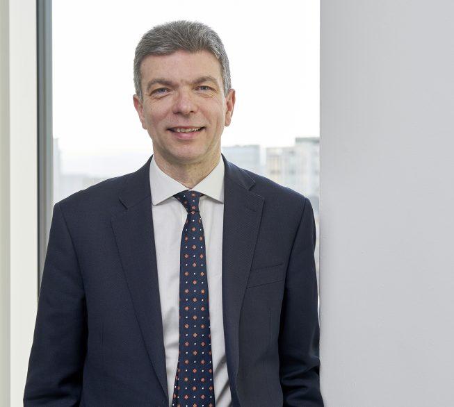 Frank Pinch, Partner, Clinical Negligence