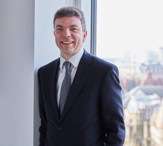 Frank Pinch, Partner, Clinical Negligence, Stewarts