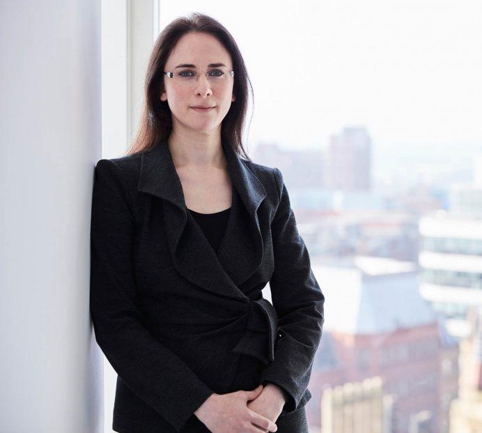 Gabrielle Ross, Senior Associate, Clinical Negligence, Stewarts
