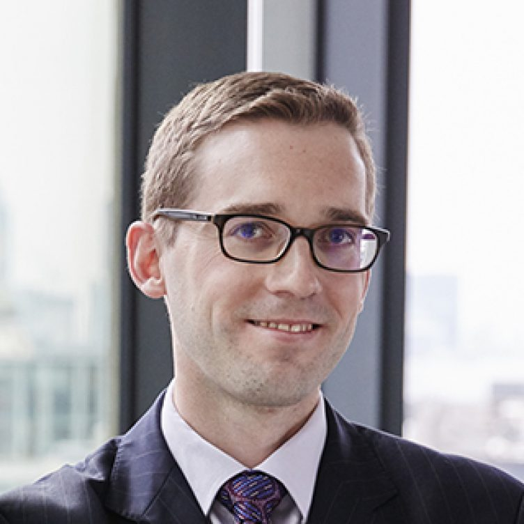 Hugh Johnson, Senior Associate, Clinical Negligence, Stewarts