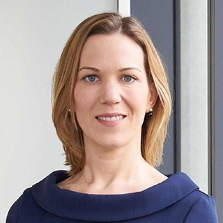 Inge Forster - Partner, Competition Litigation - Stewarts