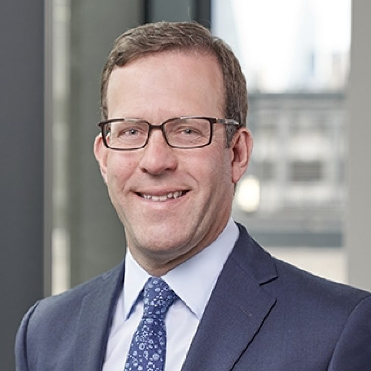 James Price - Partner, Trust and Probate - Stewarts