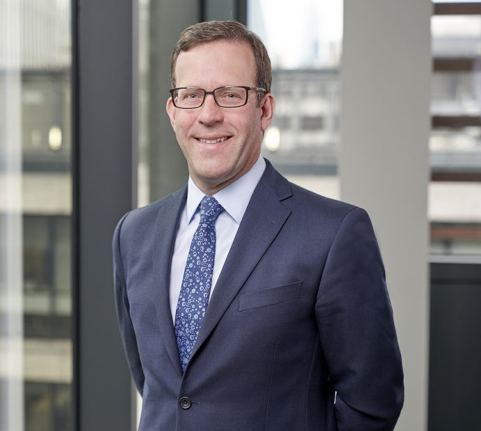 James Price, Partner, Trust and Probate