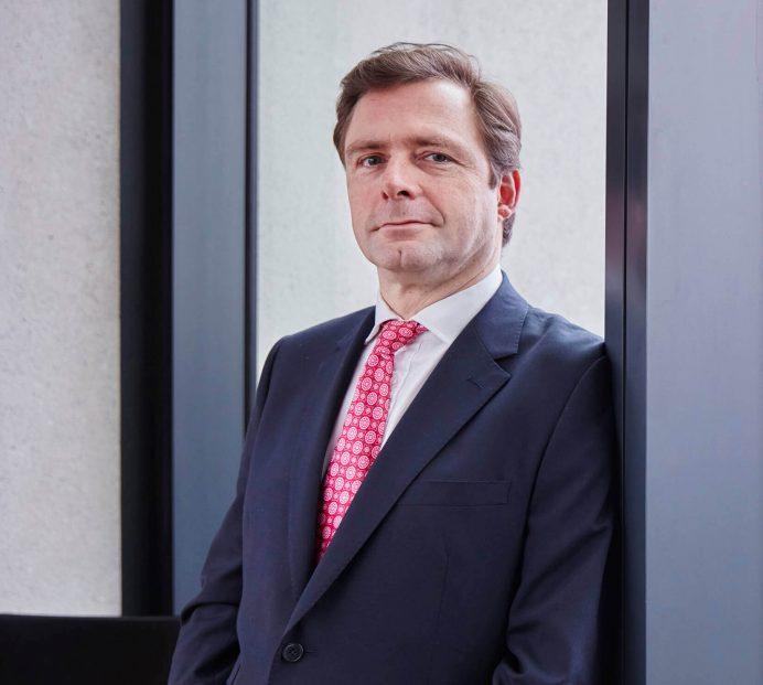 James Healy-Pratt, Head of Aviation, Partner, Stewarts