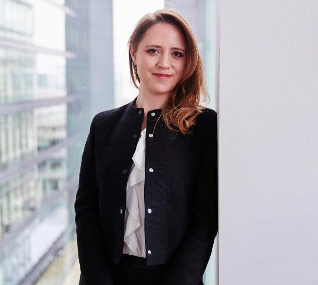 Jenny Duggan, Senior Associate, Divorce and Family, Stewarts