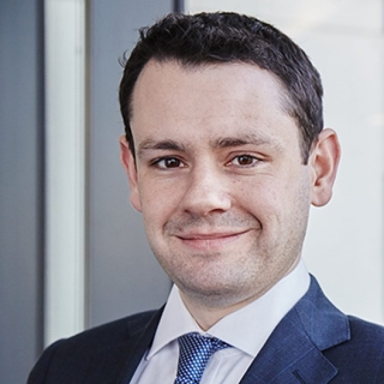 Joe Mitchell, Associate, Commercial Litigation and Tax Litigation, Stewarts