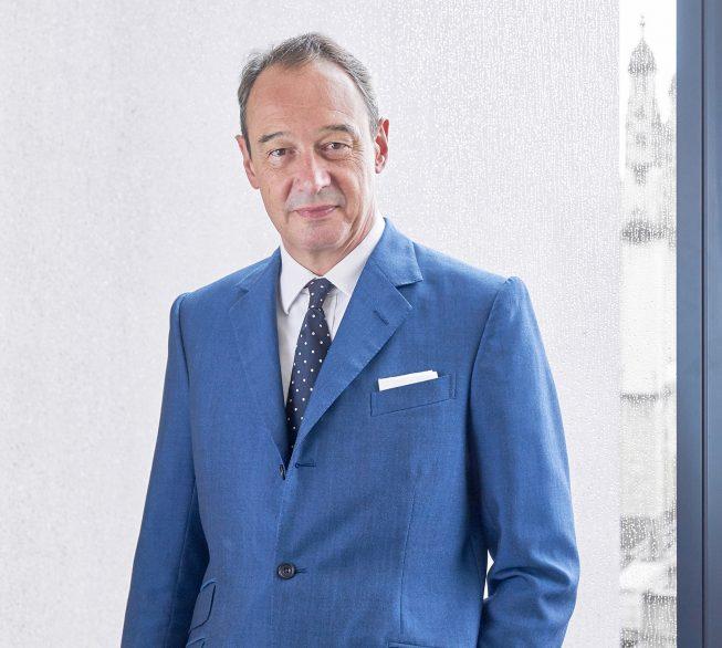 793335c560 John Cahill - Managing Partner - Stewarts