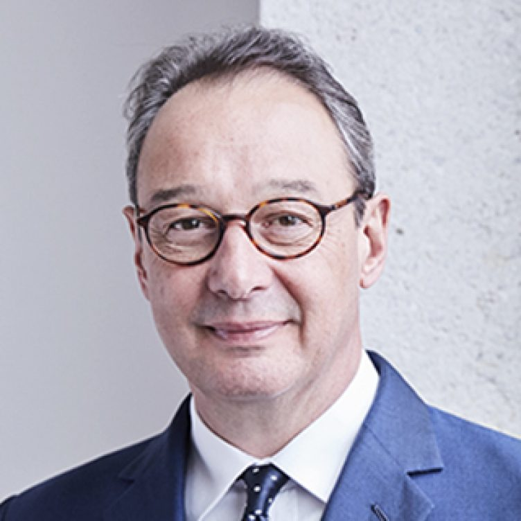 John Cahill, Managing Partner, Stewarts