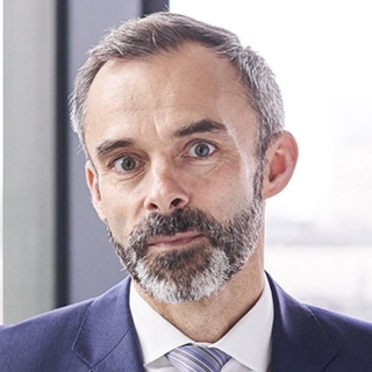 Julian Chamberlayne, Partner, Head of International Injury, Stewarts