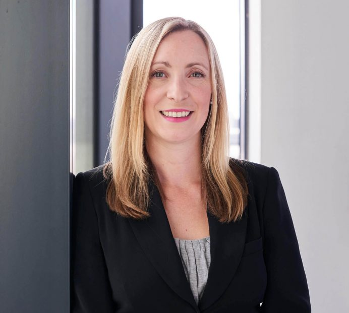 Katherine Fitter, Senior Associate, Clinical Negligence, Stewarts