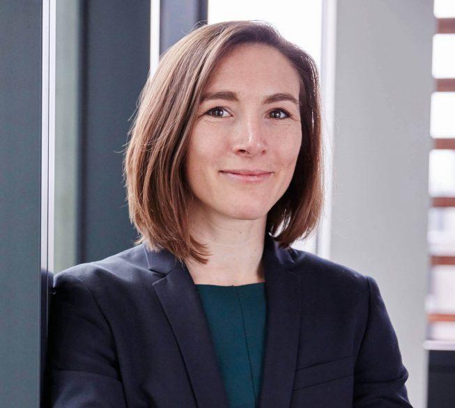 Laura Jenkins, Partner, Commercial Litigation and Securities Litigation, Stewarts
