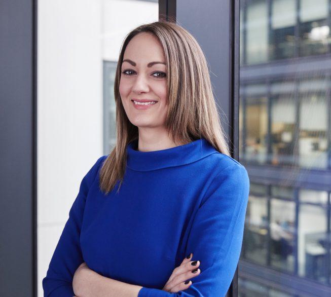 Leah Keen, Senior Associate, Competition Litigation, Stewarts