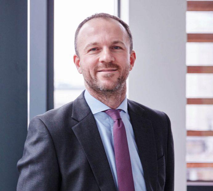 Lee Ellis, Senior Associate Barrister, Tax Litigation, Stewarts