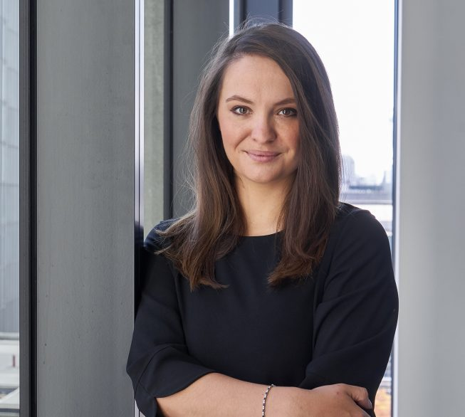 Lorraine Lanceley - Senior Associate, Commercial Litigation - Stewarts
