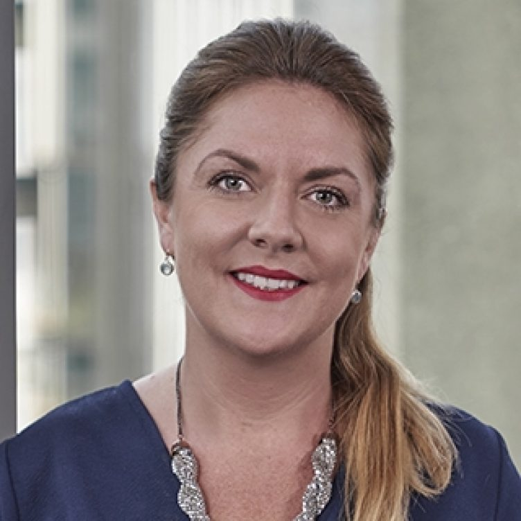 Lucy Morgan - Associate, Commercial Litigation - Stewarts