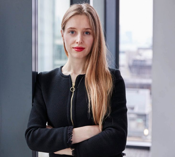 Lucy Gould, Senior Associate, Divorce and Family, Stewarts