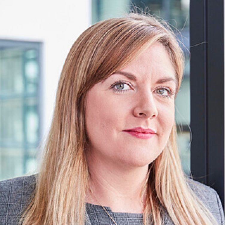 Lucy Morgan, Associate, Commercial Litigation, Stewarts