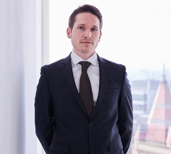 Mark Lewis, Senior Economist, Competition Litigation, Stewarts
