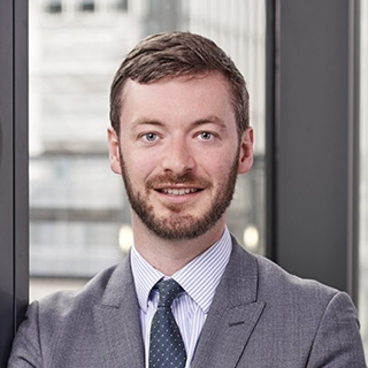Martin Cox - Senior Associate, Tax Litigation - Stewarts