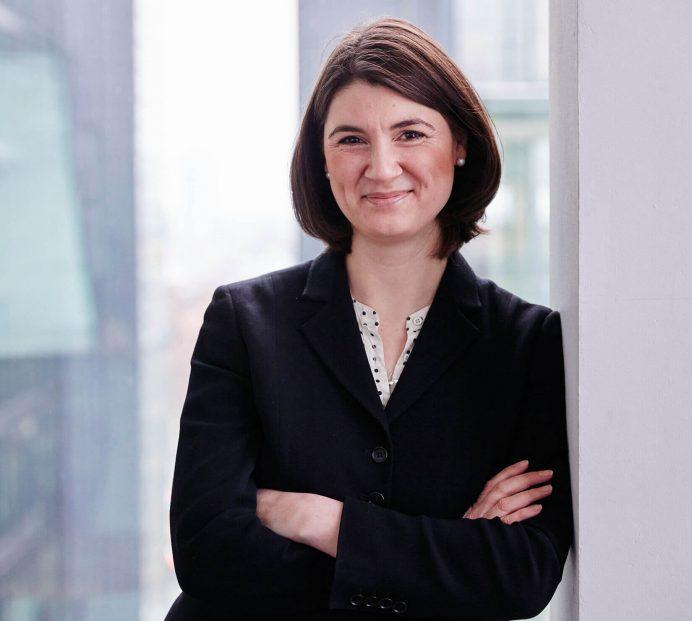 Megan Goodyer, Senior Associate, Personal Injury, Stewarts