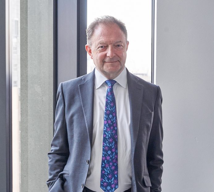 Nick Knowles - Partner - Clinical Negligence, - Stewarts