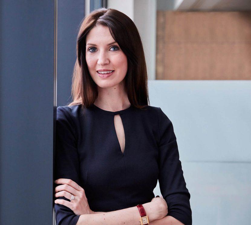 Pia Mithani, Senior Associate, Commercial Litigation and International Arbitration, Stewarts