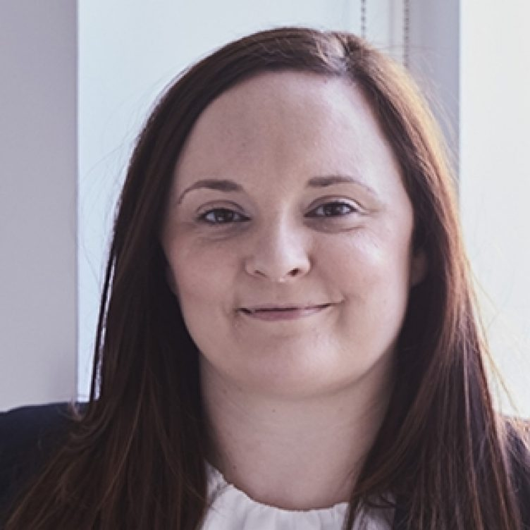 Rebecca Hill, Senior Associate, Personal Injury, Stewarts