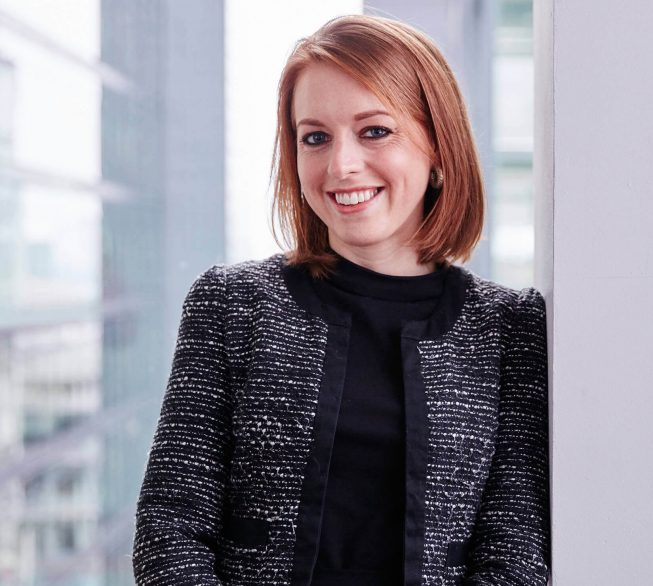 Sarah Havers, Associate, Divorce and Family, Stewarts