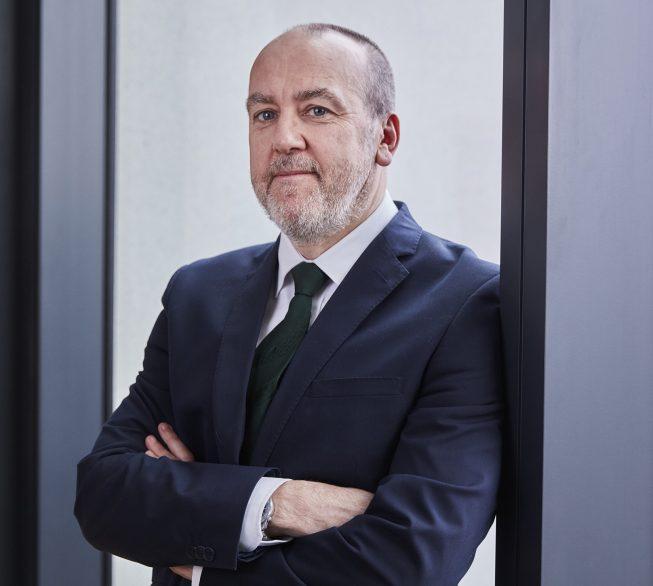 Scott Martin, Costs Team Manager, Stewarts