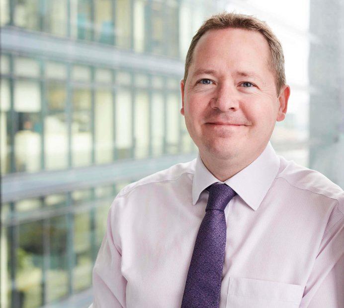 Scott Rigby, Partner, International Injury, Stewarts