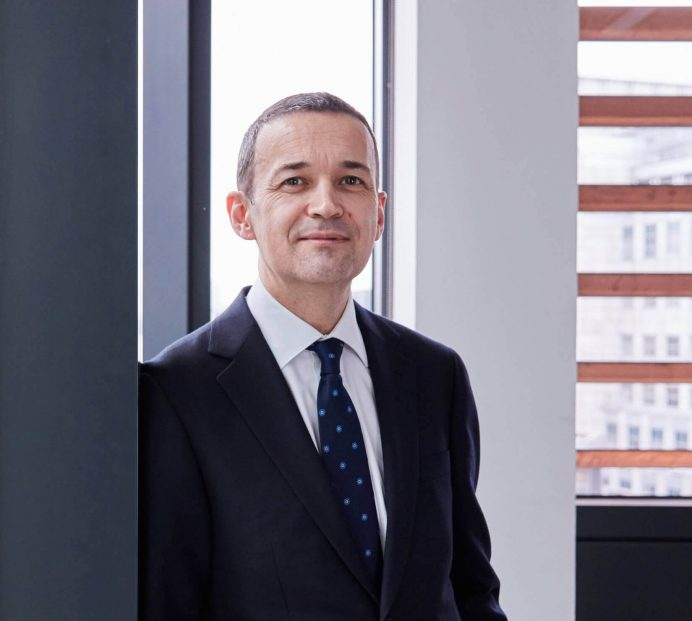Sean Upson, Partner, Commercial Litigation and Securities Litigation, Stewarts