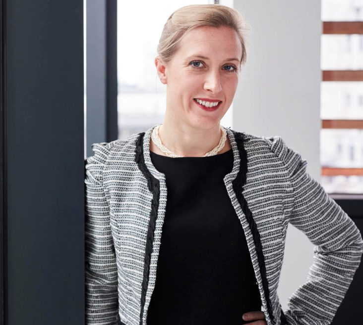 Sophie Chapman, Senior Associate, Divorce and Family, Stewarts