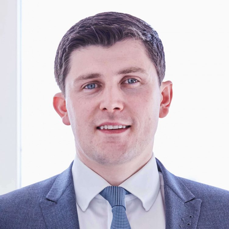 Stuart Carson, Partner, Competition Litigation, Stewarts