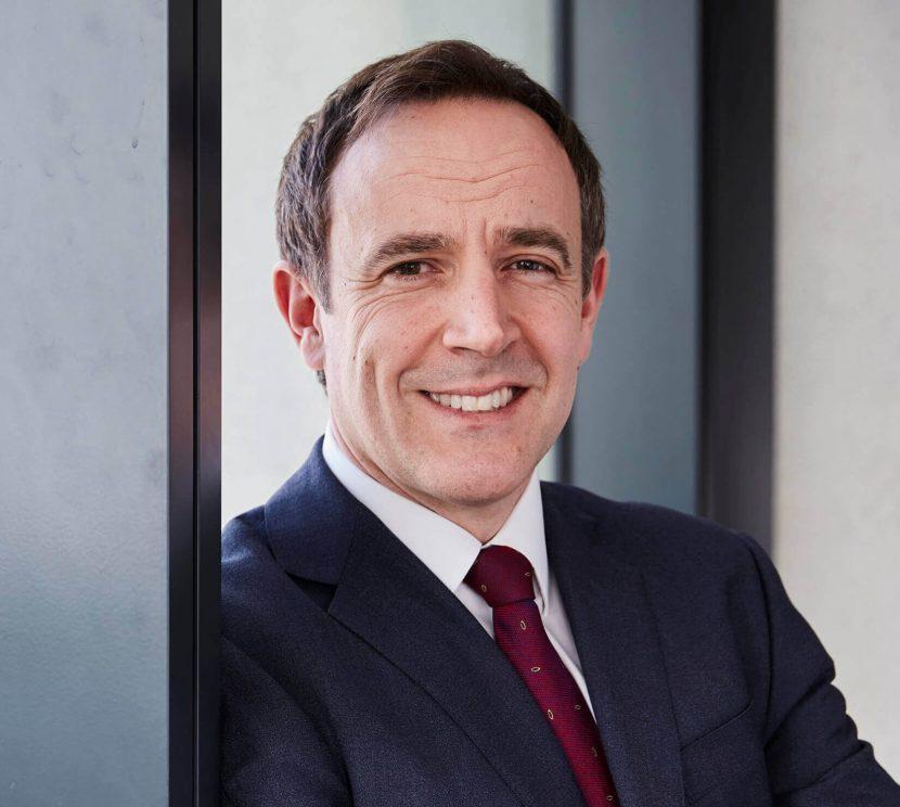 Stuart Dench, Partner, Head of Marketing and Business Development, Stewarts