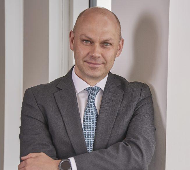 Tom Matusiak - Legal Director, KM & Compliance - Stewarts