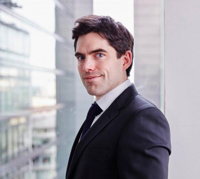 Tom Otter, Associate, Commercial Litigation, Stewarts