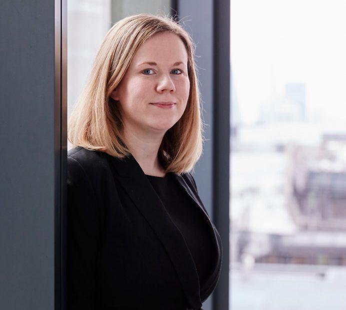 Victoria Williams, Associate, Clinical Negligence, Stewarts
