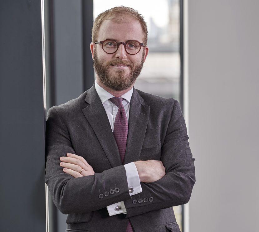 Zachary Sananes - Senior Associate, Commercial Litigation and Securities Litigation - Stewarts