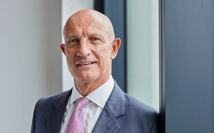 David Hughes, Partner, Commercial Litigation