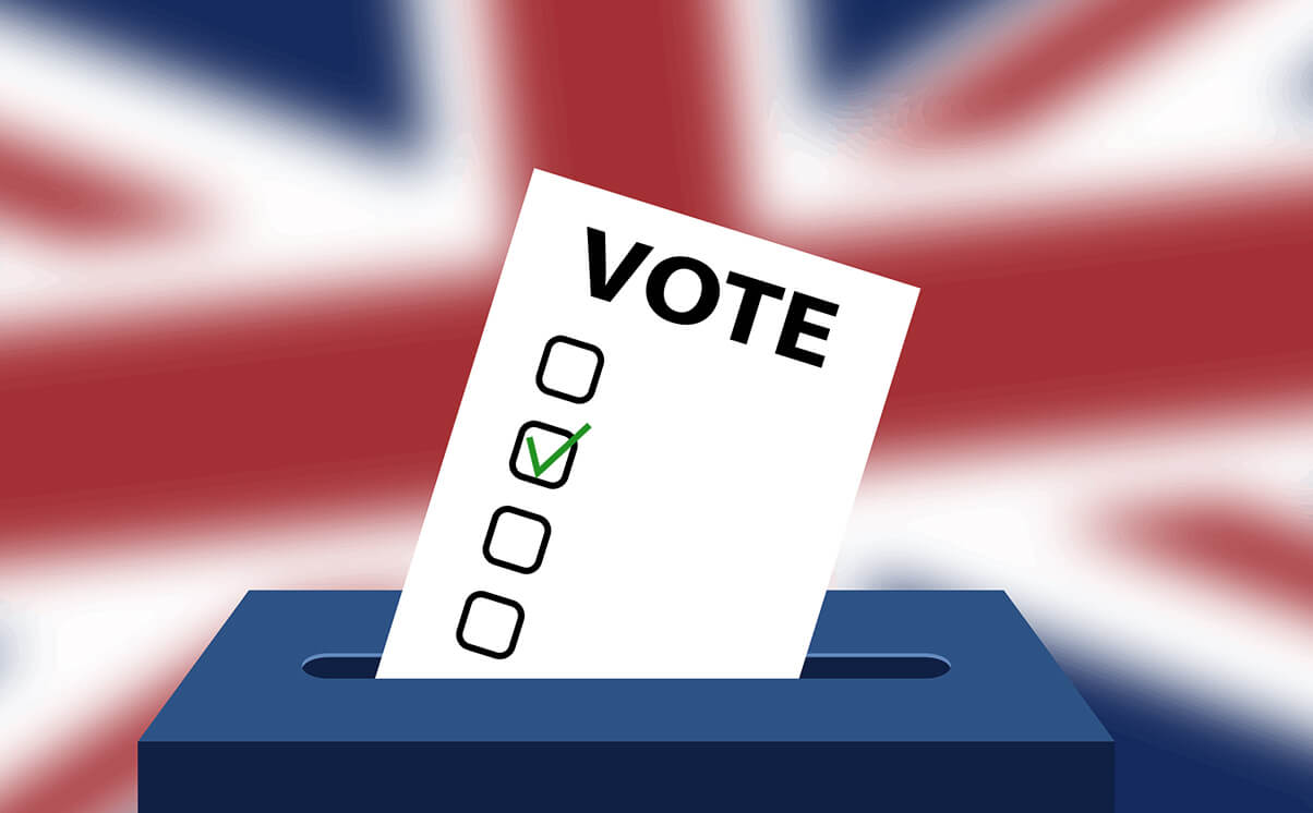 Employment Law and the Election 2017