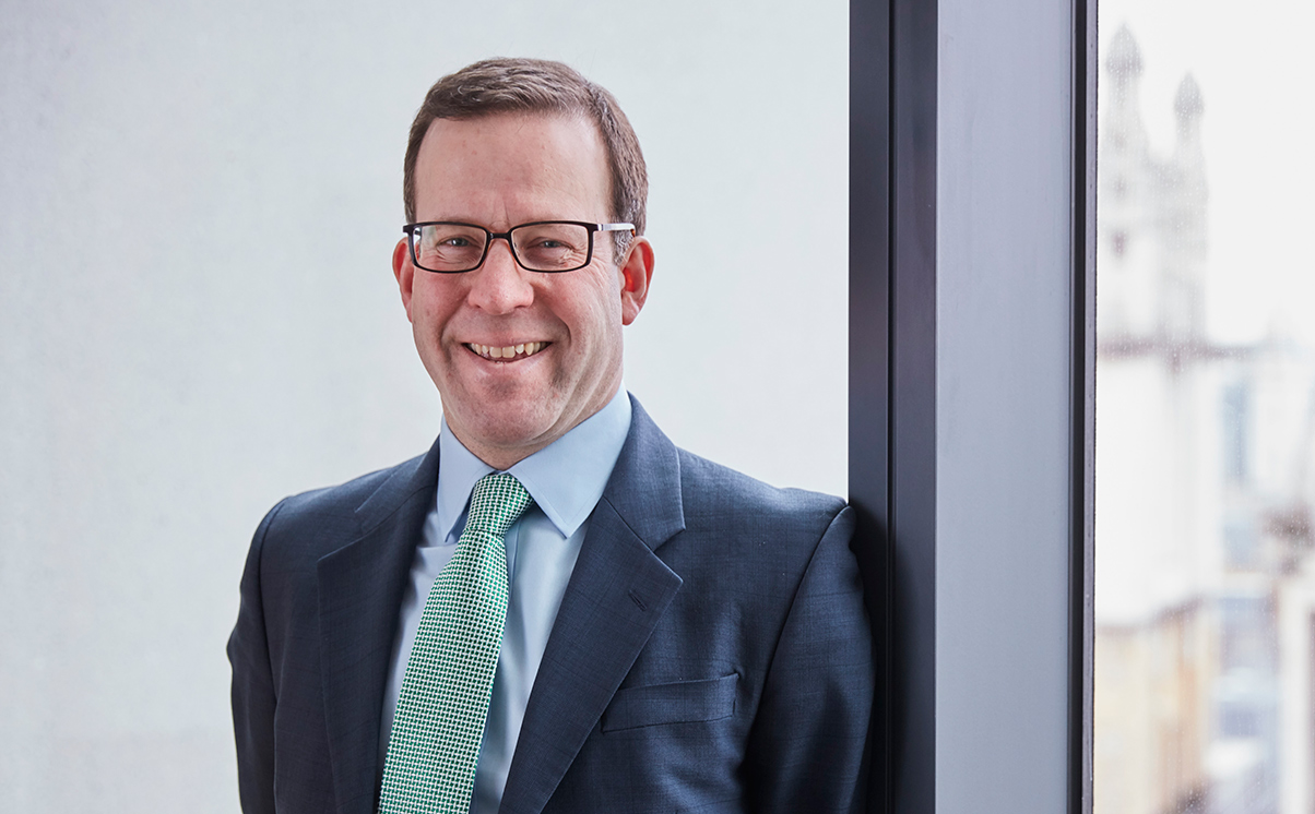James Price, Partner, Trust and Probate Litigation