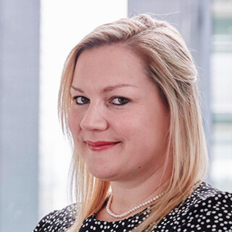Nicola Hogg, Senior Associate, Divorce and Family, Stewarts