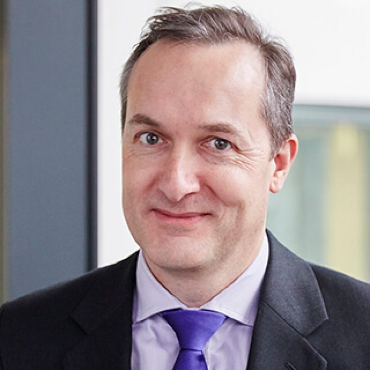 Stephen Holden, Finance Director, Stewarts