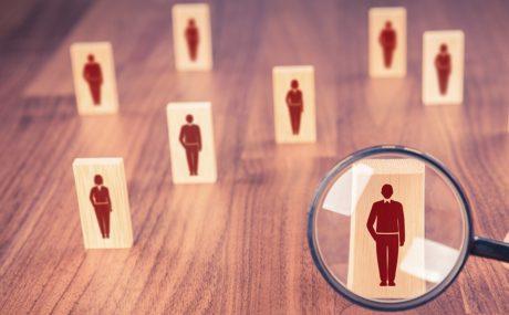 Employee discrimination