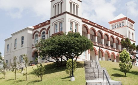 Bermuda Court