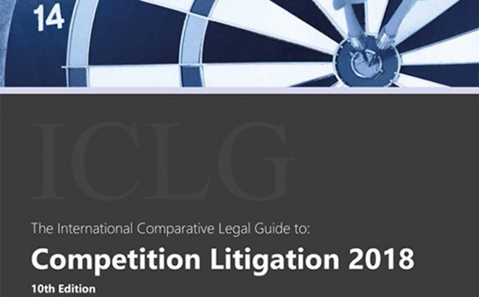 Competition Litigation 2018 Guide