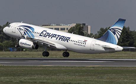 EgyptAir MS804