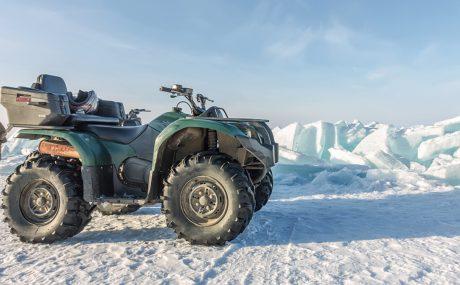 Icelandic Quad Biking Accident