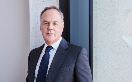 Stephen Foster, Partner, Head of Divorce and Family