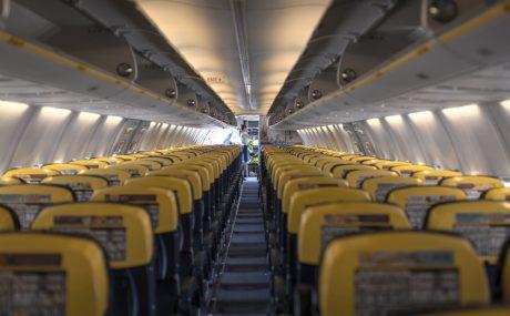 Ryanair pilot rota issue